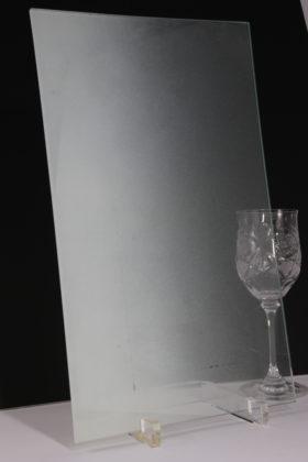 すりガラスのイメージ